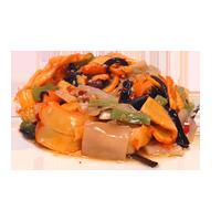 Salade de calamar