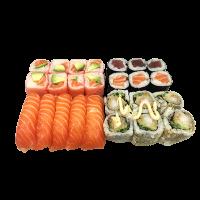 Plateau sushi club