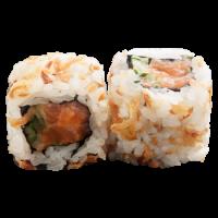 California saumon spicy