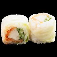 Spring chicken tempura